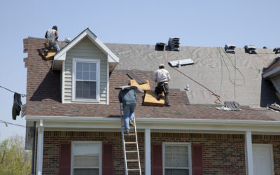 Roof Overlay vs Tear Off Installation and Repair