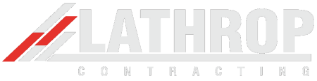 Lathrop Contracting logo