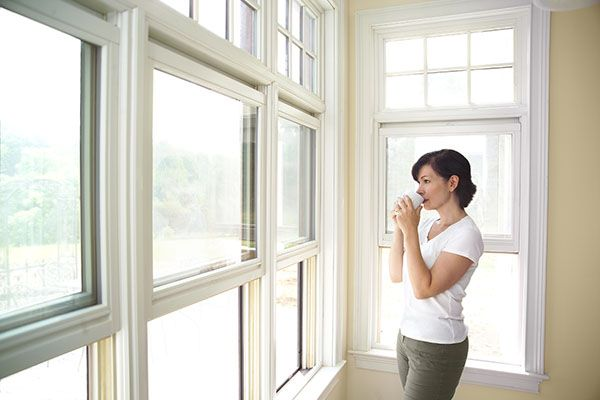 New Windows Can Help Cool Down Your House