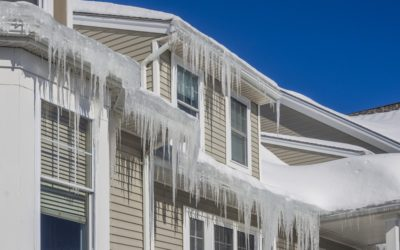 Best Ways to Prevent Icicles on Your Home