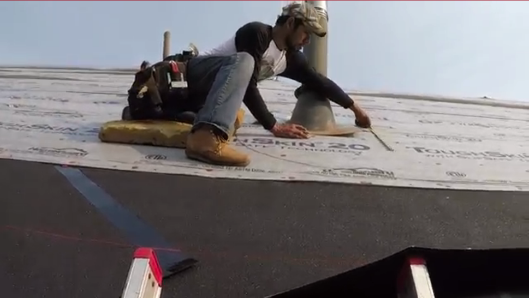 Tips for Hiring the Right Roofing Contractor