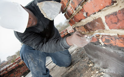 You Cannot Afford to Put Off Chimney Repair