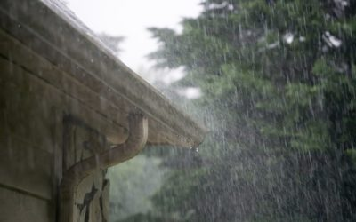 Preparing Your Home for Storm Season